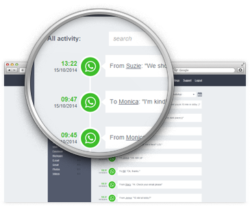 Chatwatch Become A Diy Whatsapp Spy Online